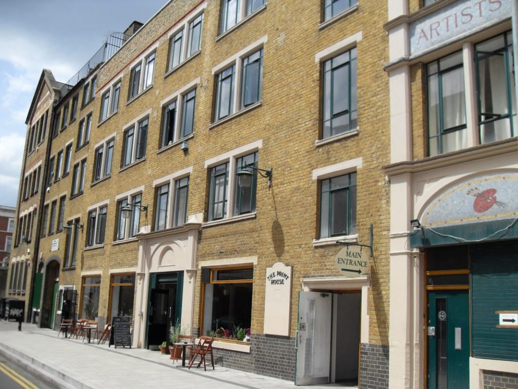 Best Private Offices east London